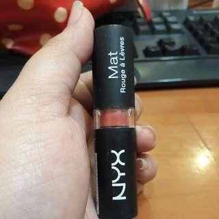 Lipstick NYX Original