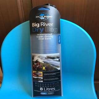 Sea to Summit Big River Dry Bag 8L