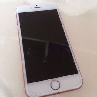 Iphone 6s 64Gb 99% new 女仔用機