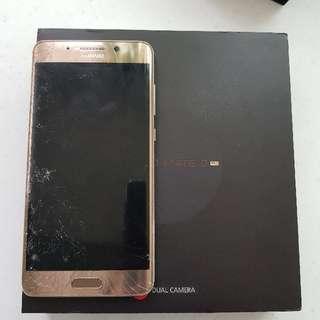Huawei Mate 9 PRO (128 gb, 6 GB RAM)