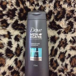 Dove men +care 170ml