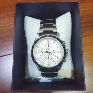 Original Casio Edifice EDR 526D watch