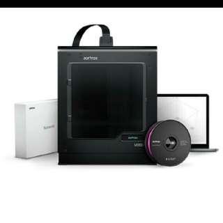 3D Printer - Zortrax M200