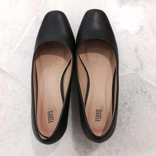 Vern's Heels
