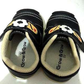 #HOREGAJIAN preloved Grow N Grow Baby Boy Shoes