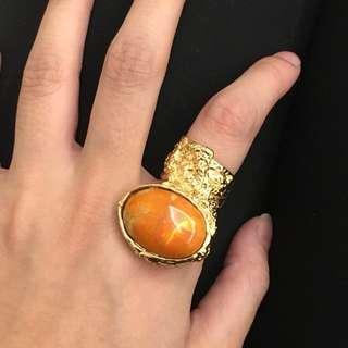 Mirror Quality YSL Arty Ring