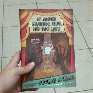 The Secret Series | Book 2