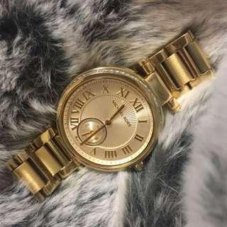 Authentic Michael Kors Oversized Ladies Watch