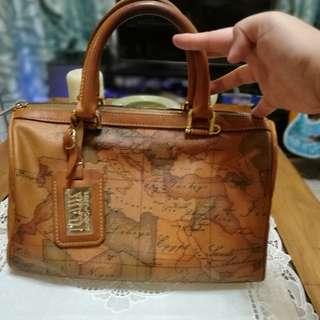 Original Alviero Martini Handbag