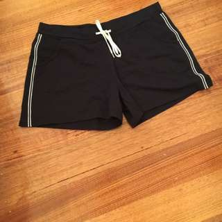 Lounge Shorts