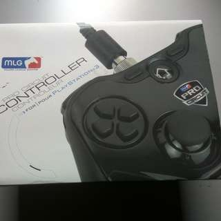 Mad Catz MLG Pro Circuit PS3 controller