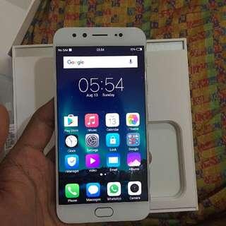 Vivo V5 Plus For Swap Only