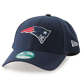 NEW ERA (New Era) NFL Cap (The League 9FORTY 940 NFL Cap) New England Patriots  FREE SHIPPING FROM JAPAN