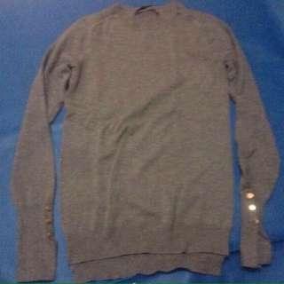 Sweater Abu Abu Zara Knit