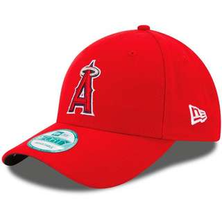 NEW ERA (New Era) MLB Replica Cap (The League 9FORTY 940 MLB Cap) Los Angeles Angels FREE SHIPPING FROM JAPAN