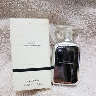 💯Authentic Narciso Rodriguez Miniature 7.5ml