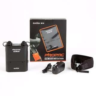 Godox pb 960 power pack for speedlite