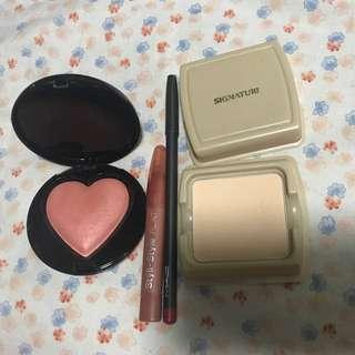Bundle of make up SALE