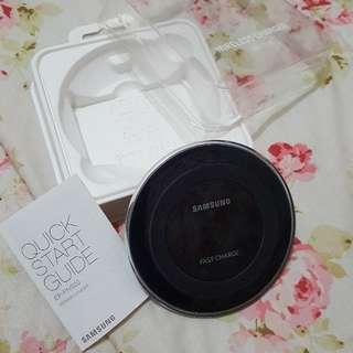 Wireless Charger Samsung Not 5 Ori