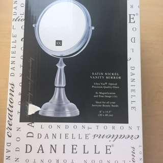 Danielle Creations 8x Vanity Mirror