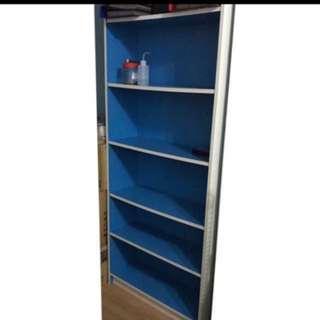 Children kids book shelve