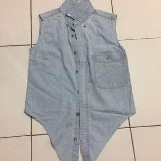Lee jeans top size L ORI