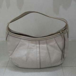 Coach Large Leather Bag
