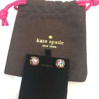 Kate Spade 耳環