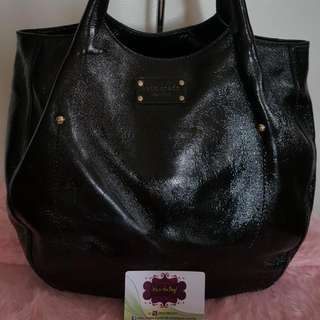 Kate Spade Glossy Hobo Bag-For A Cause