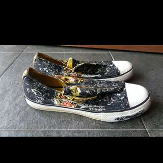 Ed Hardy Sneakers/Rubber shoes US 7