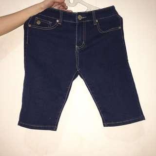Celana Jeans Sedengkul