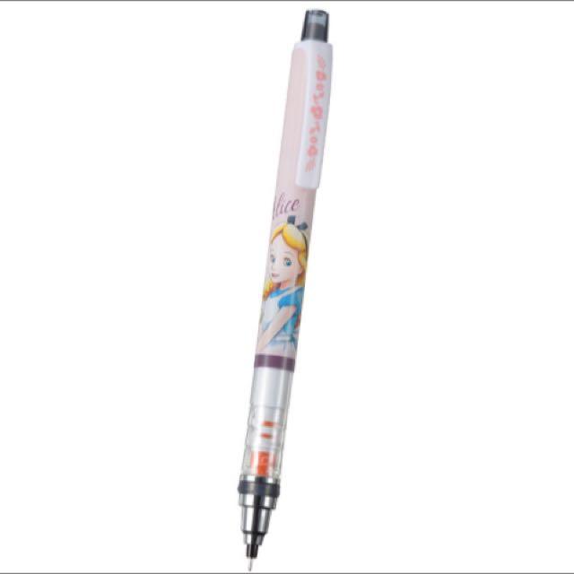 🇯🇵日本迪士尼-愛麗絲自動筆