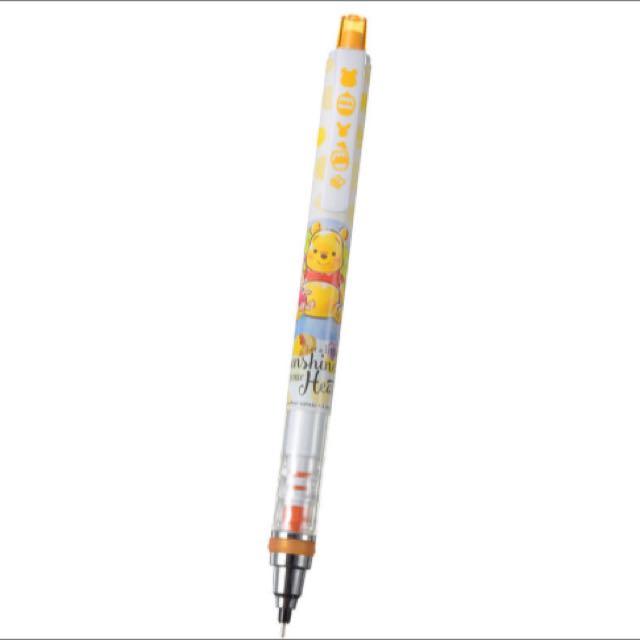 🇯🇵日本迪士尼代購-小熊維尼自動筆