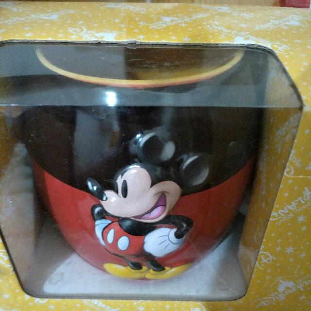迪士尼米奇馬克杯