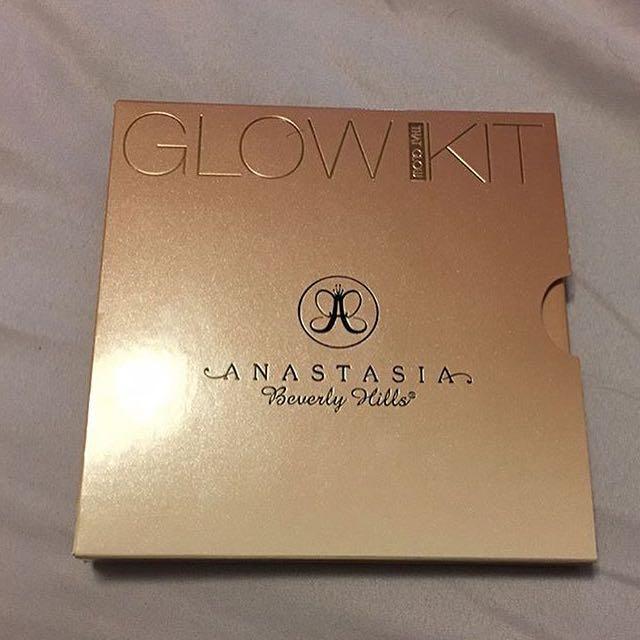 "ABH Glow Kit in ""That Glow"