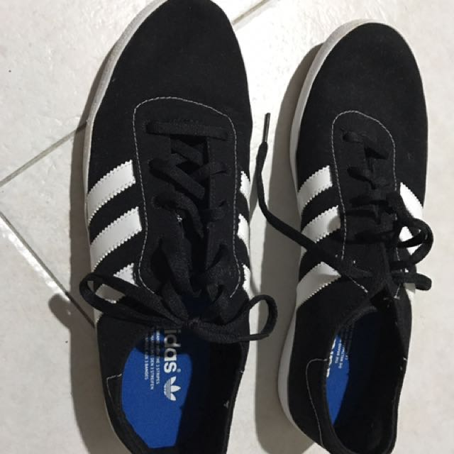 wholesale dealer db6ec 41f33 Adidas Adi-Ease Surf Shoes, Bicycles  PMDs, Personal Mobility Devices on  Carousell