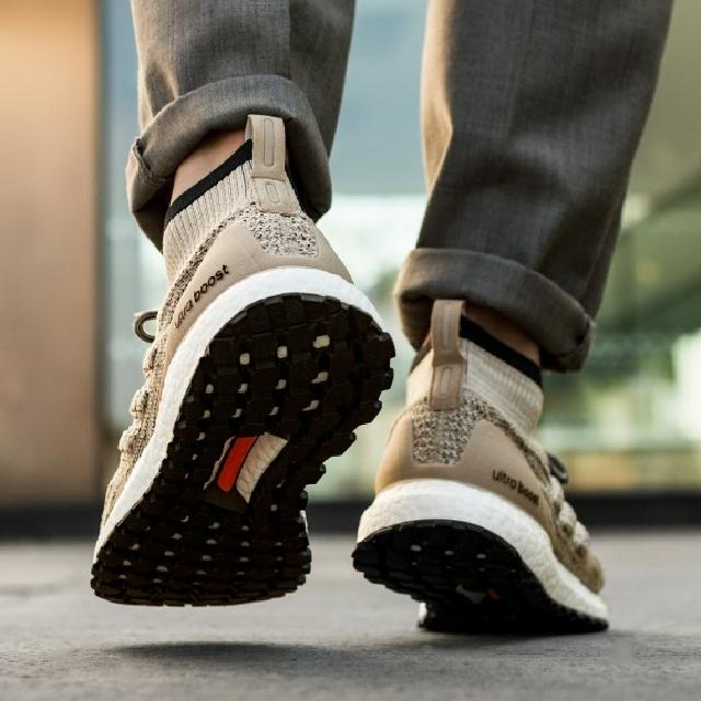 0b67715a5 adidas UltraBOOST Mid ATR (Indian Ink) Sneaker Freaker