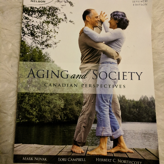Aging And The Individual