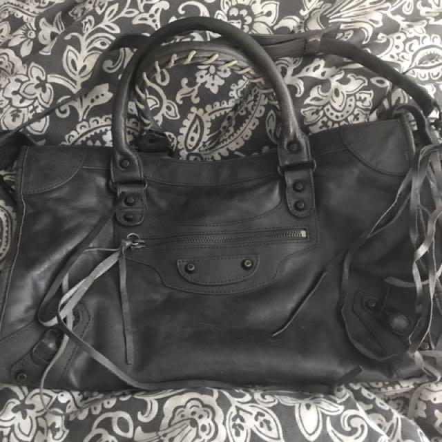 Balenciaga City Bag Small Size