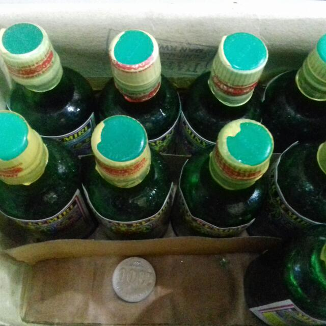 Baru Dateng Udah Sold Out 3 Botol Minyak Kemiri