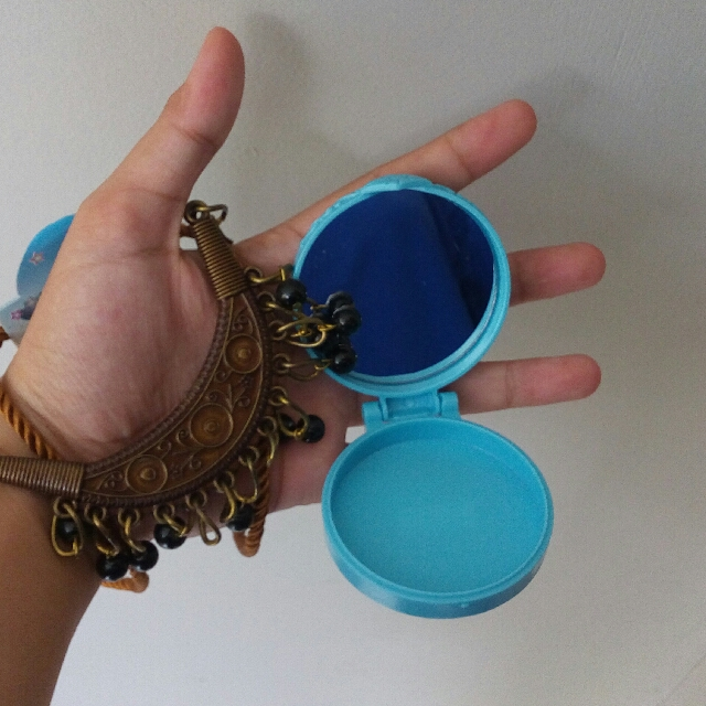 Beli Tas Free Mirror+Necklace