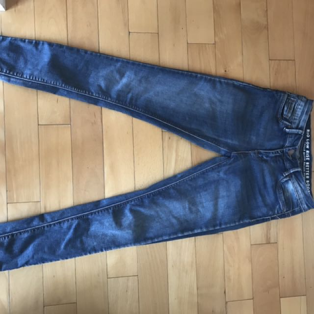 Better Butt jeans