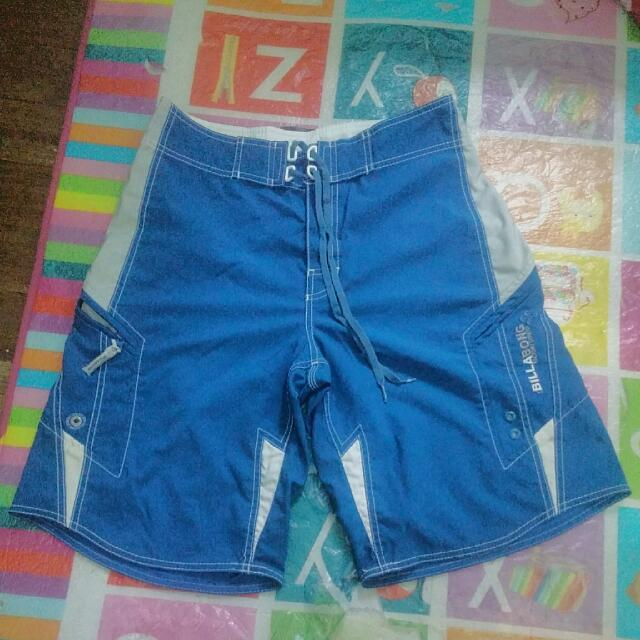 Billabong surf shorts