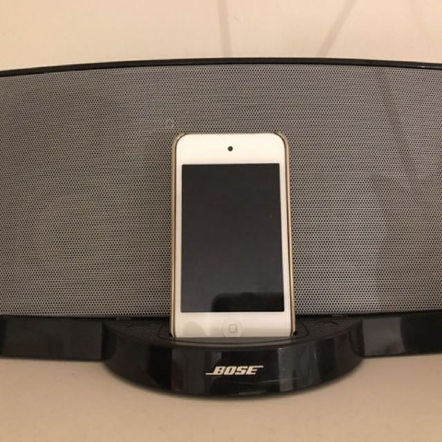 Bose Sound Dock Series I digital music system ***ipod NOT included