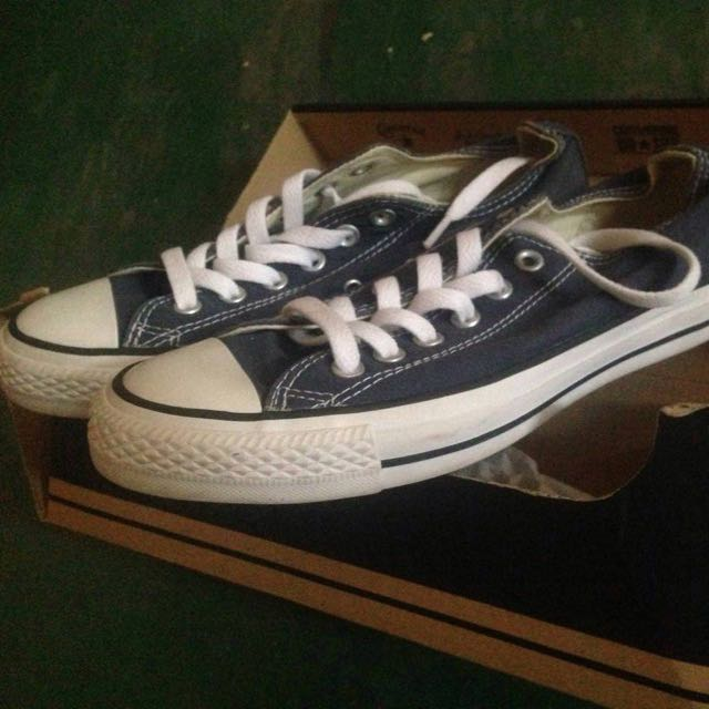 ORIGINAL Converse CT I Navy