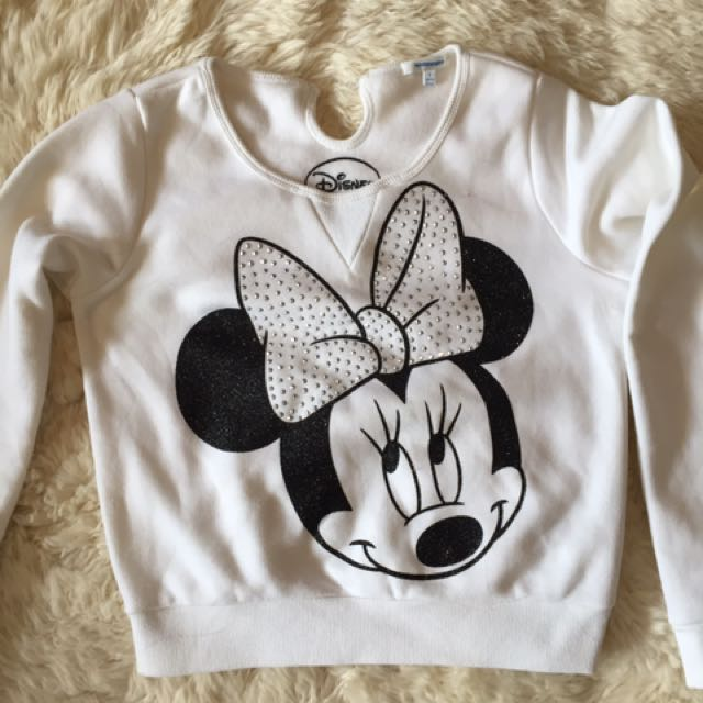 Disney Minnie Mouse jumper