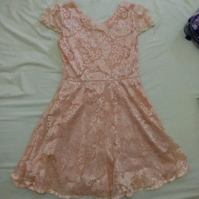 Dress Import China