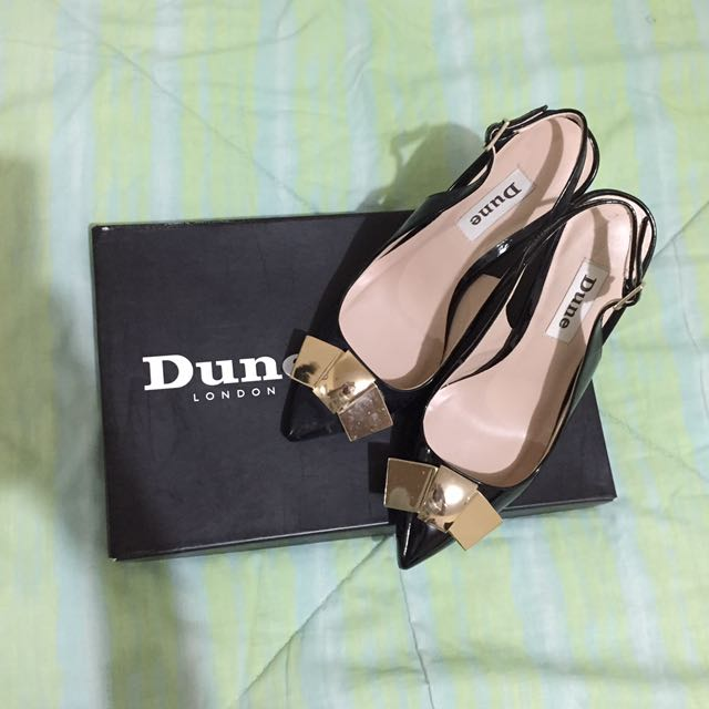 Dune High Heels Shoes (with box)