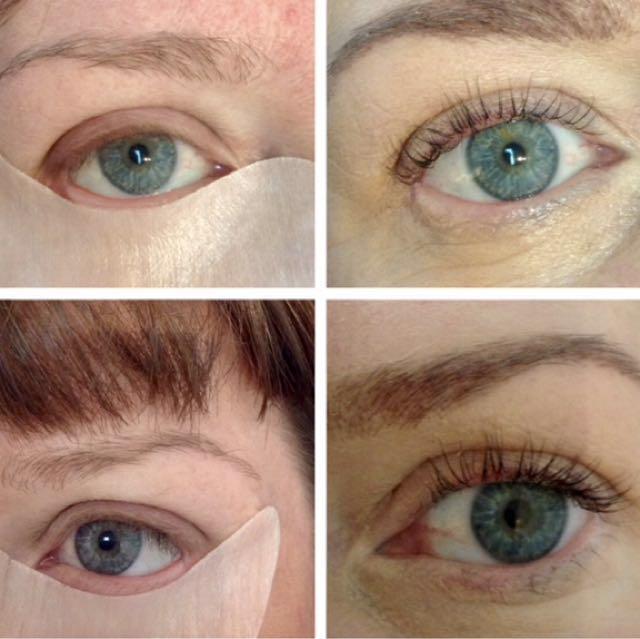 Eyelashes Lift  for gorgeous eyes 👀