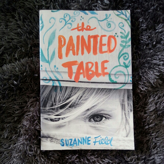 Fiction: The Painted Table By Suzanne Field